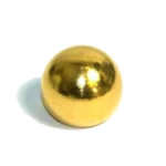 Brass Balls - Ball Bearings