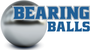 Bearing Ball Logo