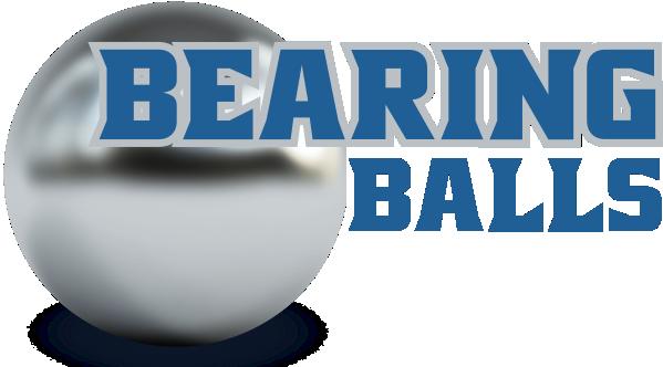Bearing Ball Logo