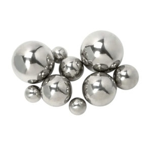 Stainless Steel Balls - Bearing Balls